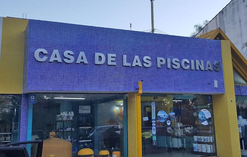 Carteles y letrero fabricación en paraguay