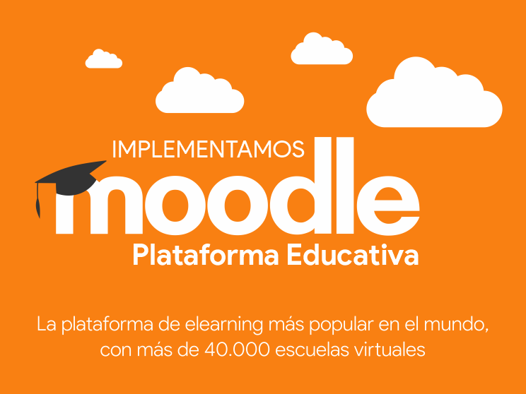 Implementamos Moodle